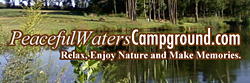 Peaceful Waters Campground